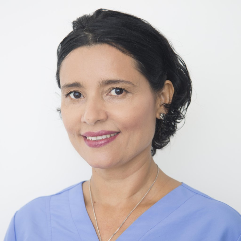Carmen Diaz - Aestheticians
