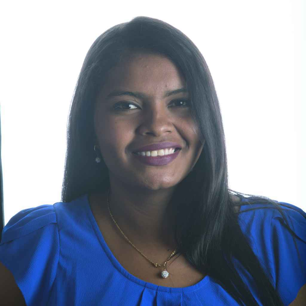 Catherine Perez - Administrative Staff
