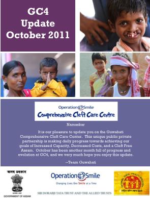 Cover Philanthropy GC4 Update 2