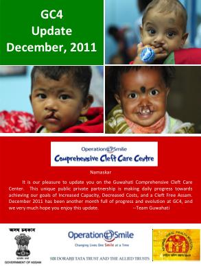 Philanthropy GC4 Update 4