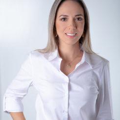 Melissa Schamún