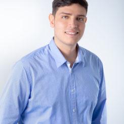 Santiago Espinoza